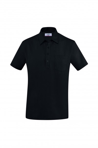 Greiff Herren-Poloshirt, Regular Fit