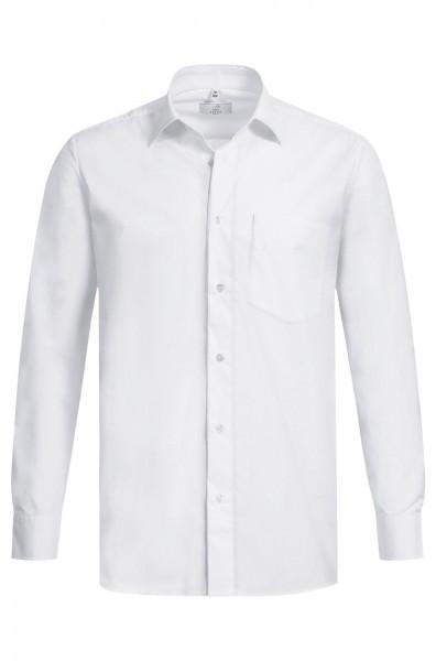 Greiff Basic Herren-Hemd Comfort Fit