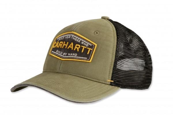 Carhartt Workwear Silvermine Cap