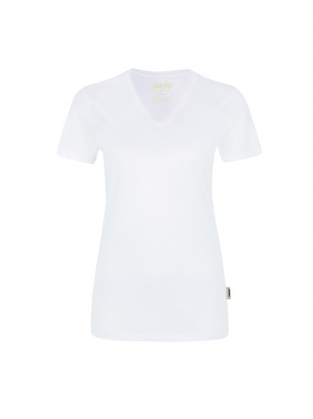 Hakro Women-V-Shirt Coolmax®