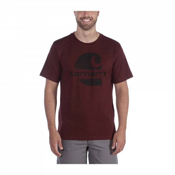 Carhartt Workwear Premium C T-Shirt