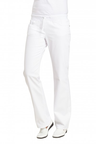 Leiber Damen-Hose 5-Pocket 08/6832, Classic-Style, Kurzgrößen