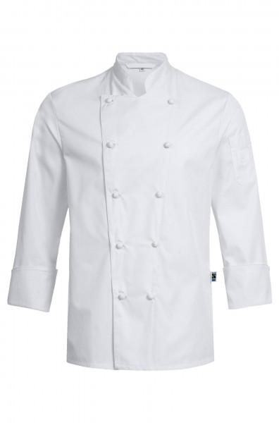 Greiff Cuisine Exquisit Herren Kochjacke 5563