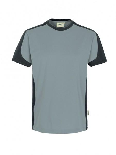 Hakro T-Shirt-Contrast Mikralinar
