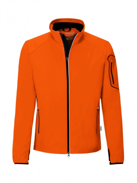 Hakro Light-Softshell-Jacke Brantford
