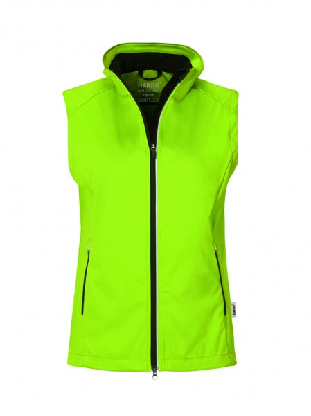 Hakro Women-Light-Softshell-Weste Sarina