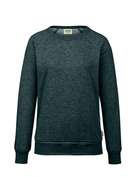 Hakro Damen-Raglan-Sweatshirt