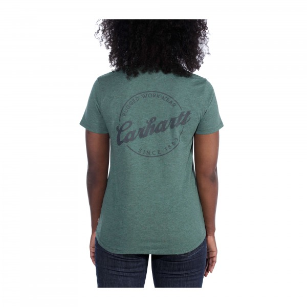 Carhartt Workwear Women Lockhart T-Shirt