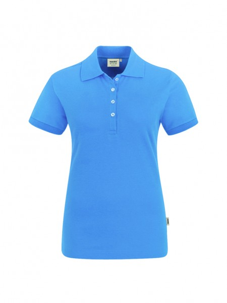 Hakro Women-Poloshirt Stretch