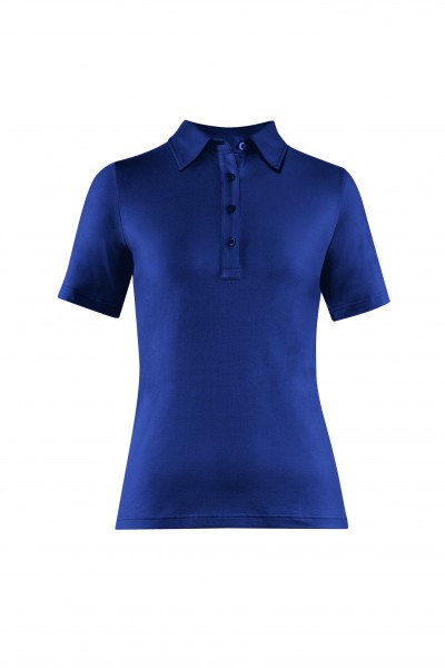 Greiff Damen-Poloshirt, Regular Fit